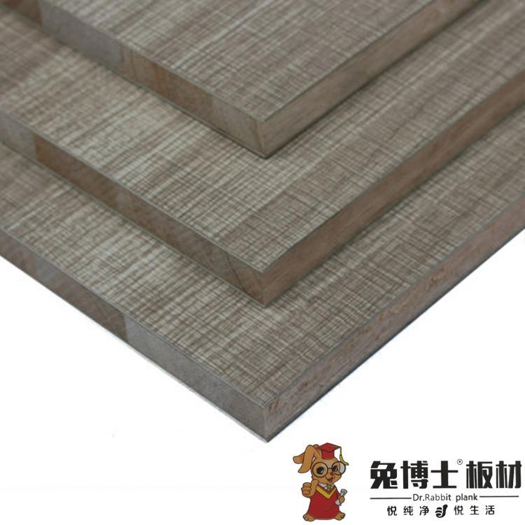 4*8尺18生态板 兔博士杉木生态板厂家