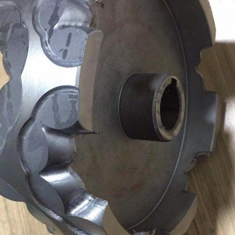 饮料配件批发四轴加工定制凸轮定制圆柱凸轮加工