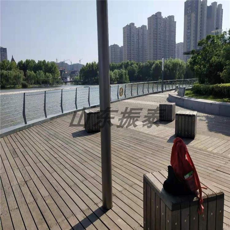 不锈钢钢绳护栏报价 桥梁灯光栏杆批发价