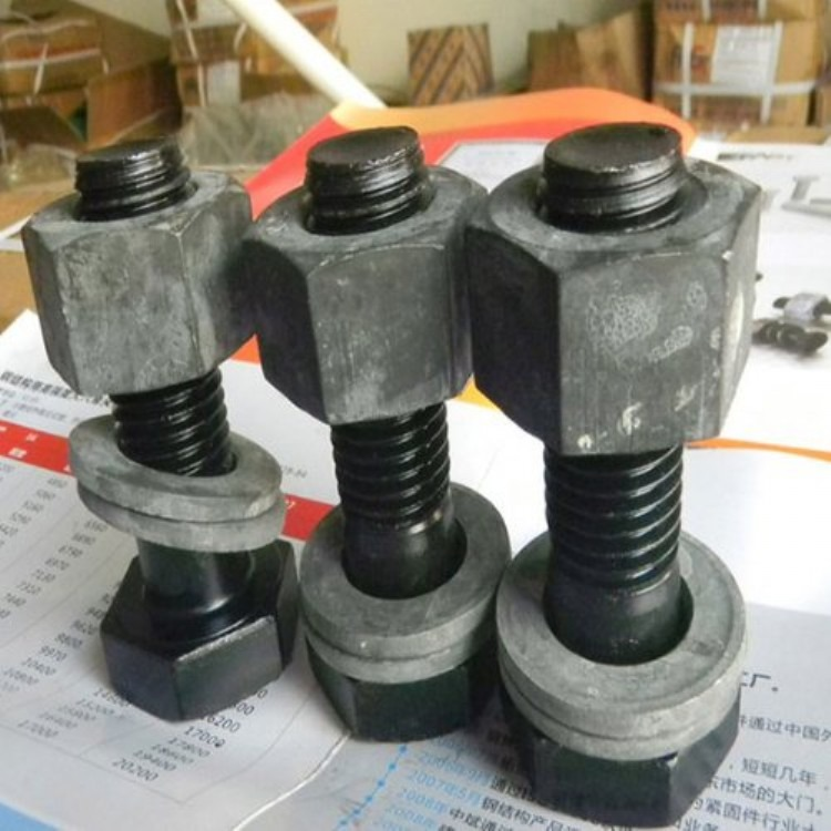 厂家供应螺栓 螺杆 铁路螺栓 铁道螺栓 铁道连接鱼尾螺栓 岔枕螺栓 铁路岔道螺丝 T型螺栓 T型螺杆 道钉 螺旋道钉
