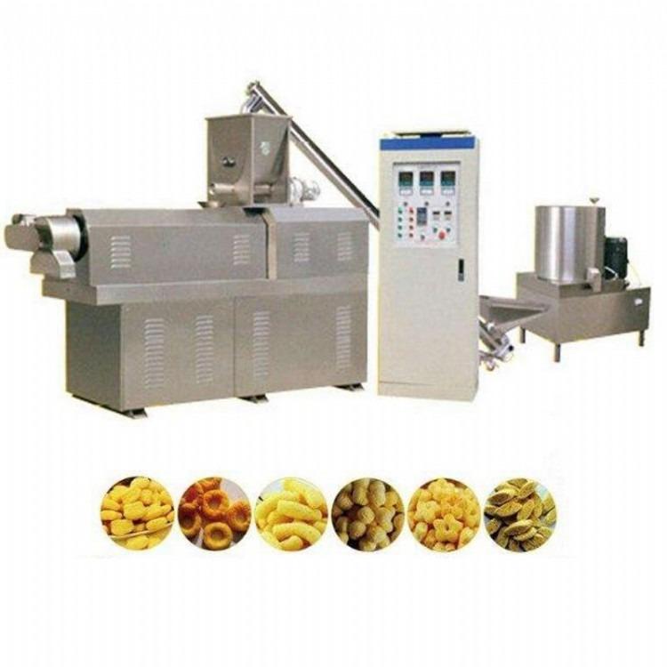 台湾宝岛米饼加工设备 山东希朗机械