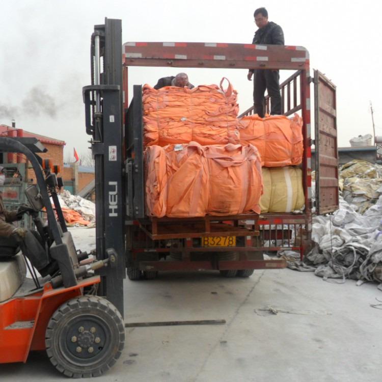西丰二手吨袋 西丰销售二手吨袋 西丰二手太空袋