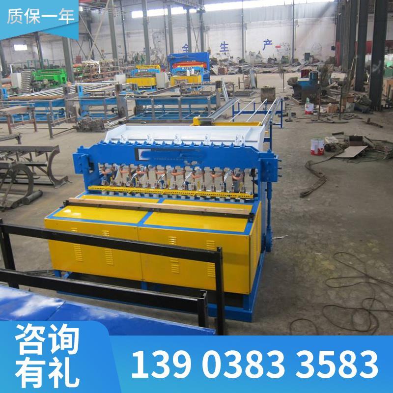 钢笆网焊网机全自动网片排焊机销售电话