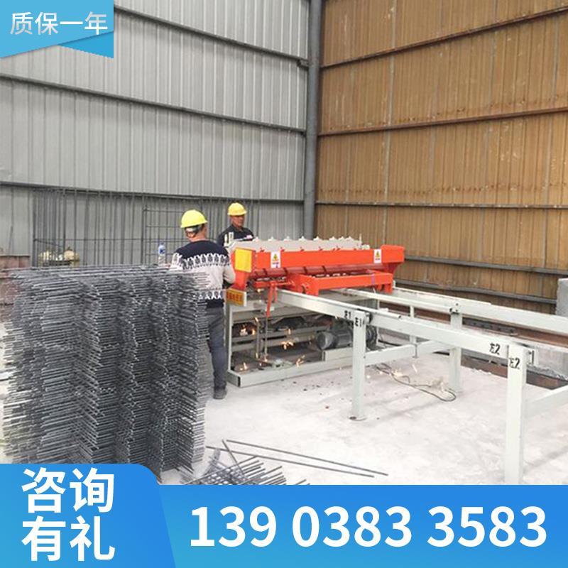 网片排焊机钢笆网焊网机全国发货