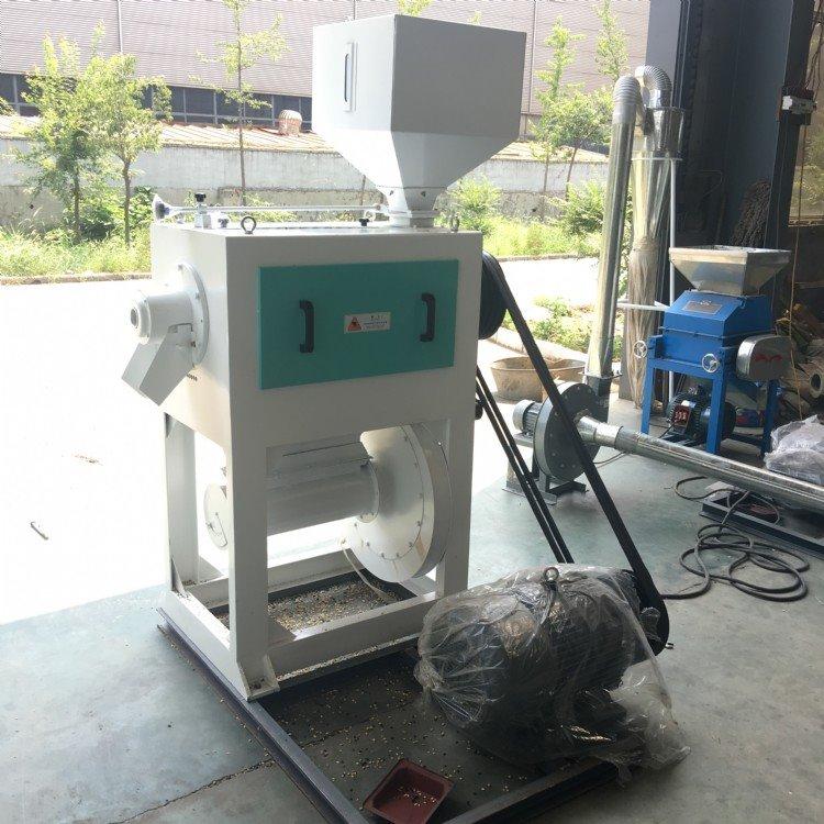 大米小米加工专用一体设备碾米组合净糙米加工设备 厂家直销