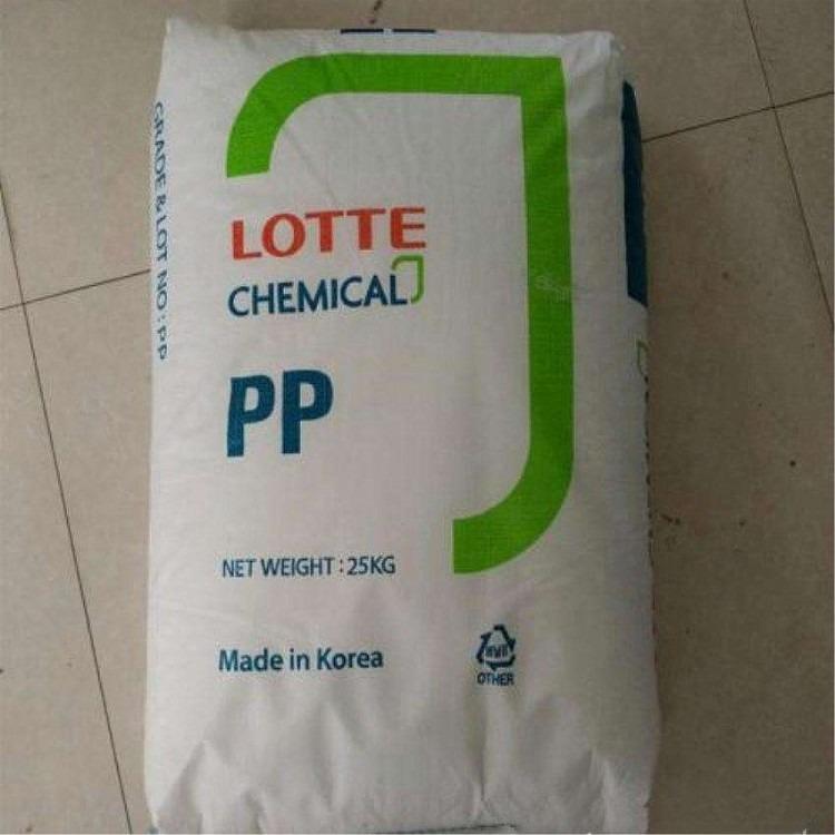 供应乐天化学PP J-320 符合FDA标准 高抗冲 嵌段共聚注塑