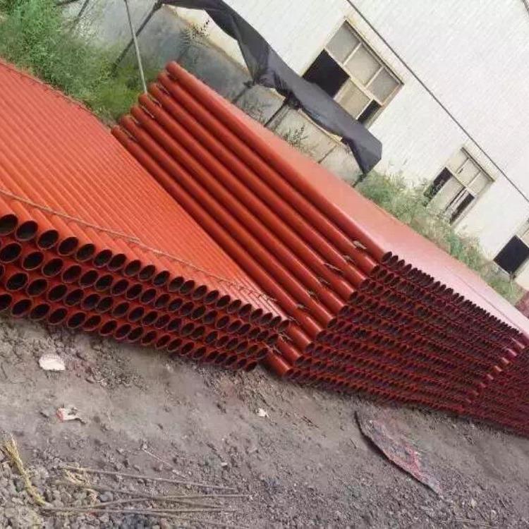 供应柔性球墨铸铁管排水管厂家销售