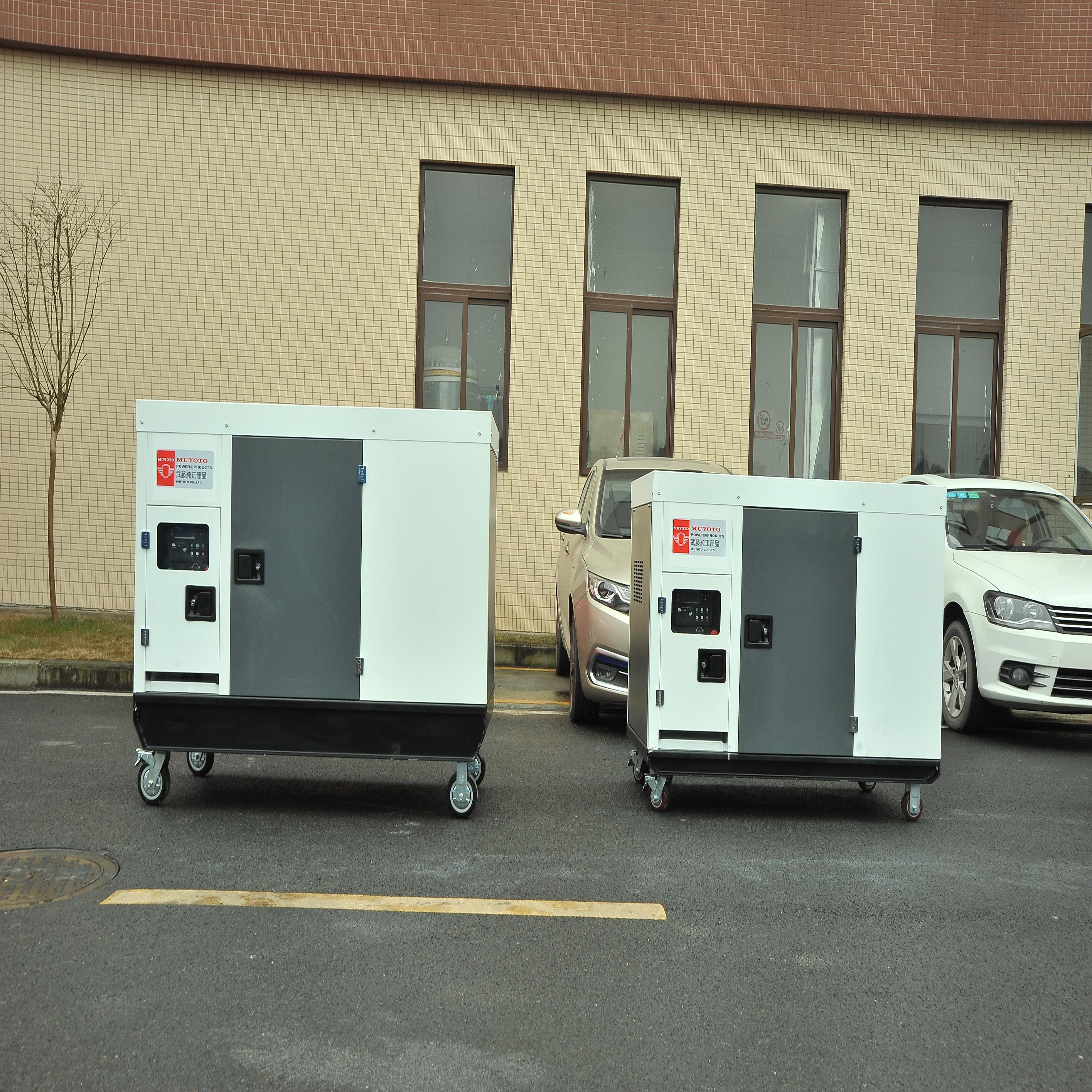 8.5千瓦汽油发电机怎样 汽油发电机 汽油怎样