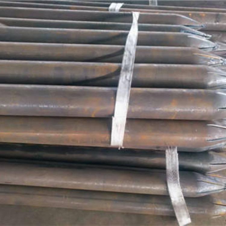 注浆锚管 锚管制作 42锚管 注浆管生产 钢花管批发