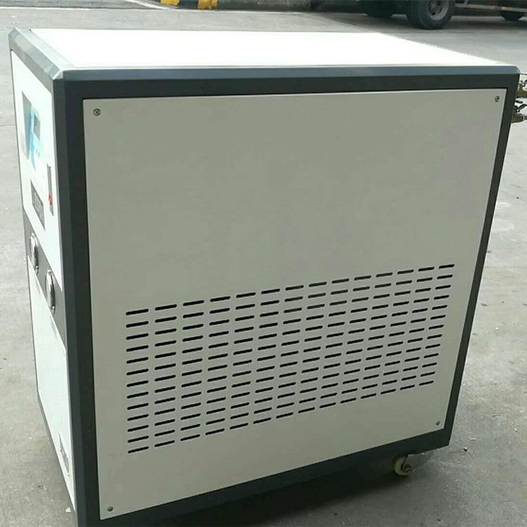 供应武汉冻水机 封闭式水冷冻水机 东莞5匹水冷式冷水机价格