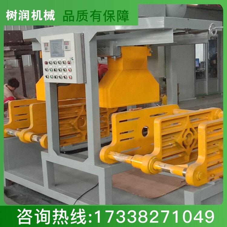 树润供应全自动射芯机厂家 射芯机定制 双工位射芯机制作