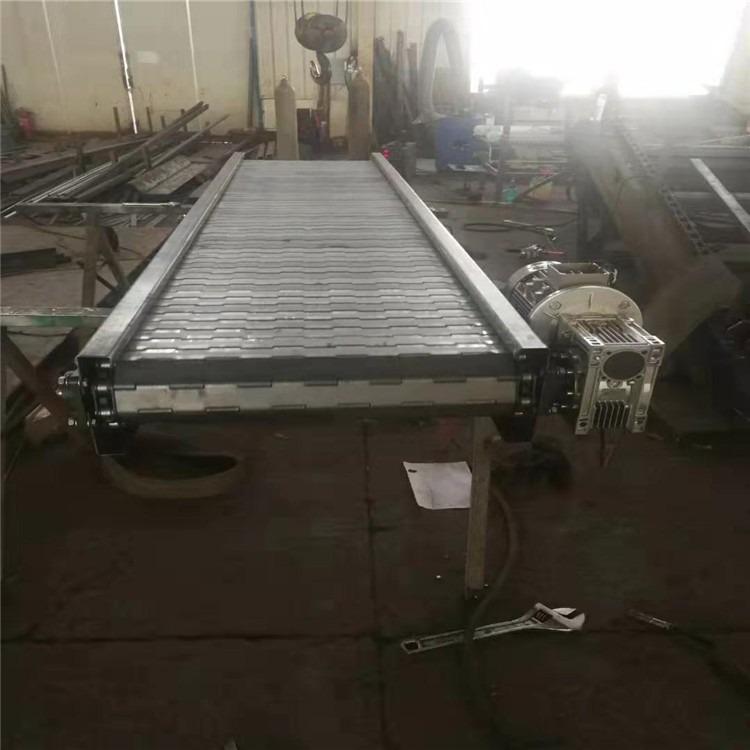 直销链板输送机不锈钢链板碳钢链板烘干机链板耐高温链板