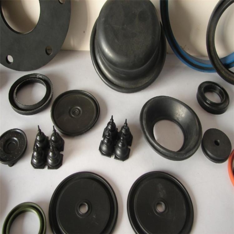 橡胶加工定制橡胶件订做摩托车橡胶配件厂家直销