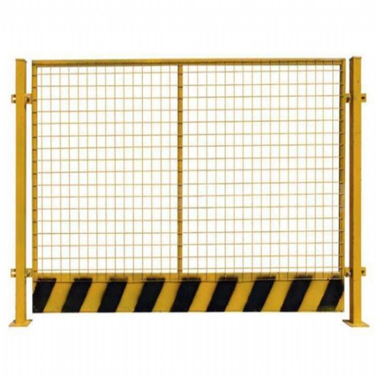 工地电梯安全门  井道施工护栏 人货电梯井口价格    在线报价