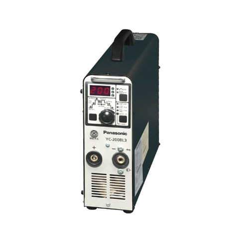 YC-200BL3松下便携式家用220V直流脉冲氩弧焊机