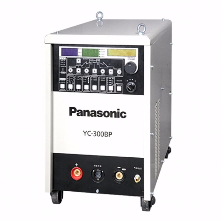 YC-300BP4松下逆变交直流脉冲氩弧焊机