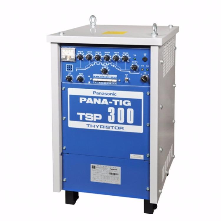 YC-300TSP松下晶闸管控制直流脉冲氩弧焊机
