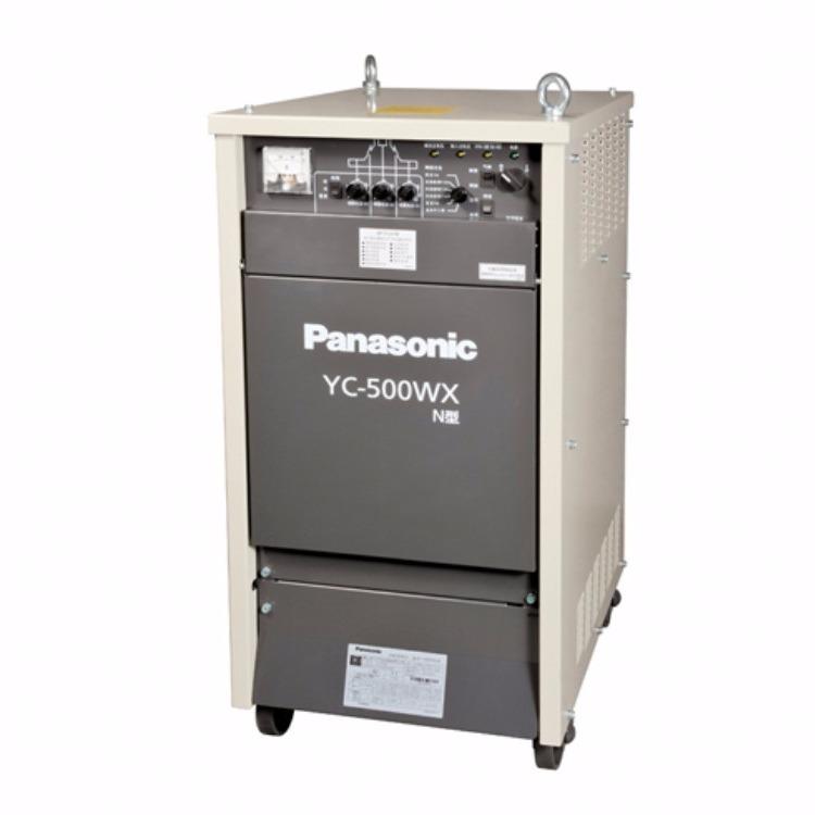 YC-500WX4松下交直流脉冲氩弧焊机