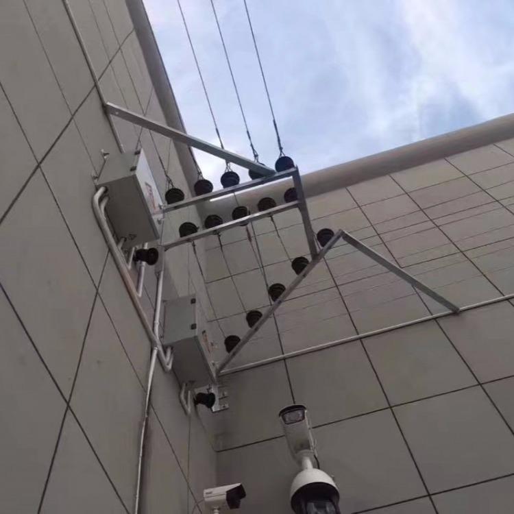 北京看守所三安古德高压电网系统设备三安古德电网主机