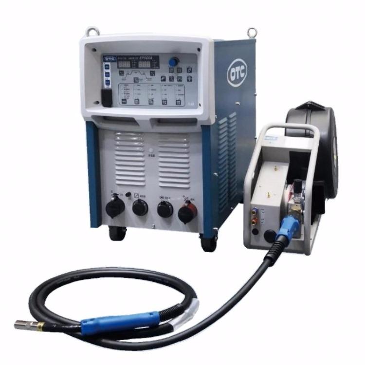 EP-500A 日本OTC新一代铝焊专用脉冲气保焊机