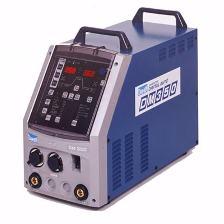 OTC机器人焊接电源二氧化碳气体保护焊机DM500
