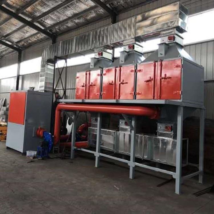 工业废气处理设备-voc废气处理设备-有机废气处理实力厂家-景澄达