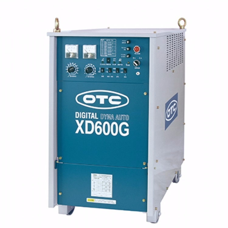 XD600G 日本OTC大功率多功能CO2/MAG气保焊机