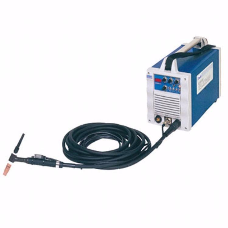 日本OTC便携式220V家用TIG脉冲氩弧焊机VRTPM202