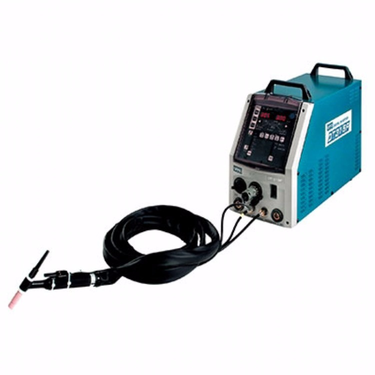 DT315P 日本OTC全数字式IGBT逆变直流脉冲TIG焊接机