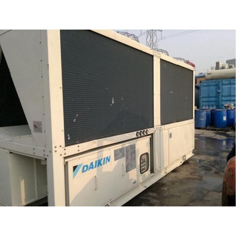 空调回收 旧中央空调回收  二手中央空调机组  汇融通