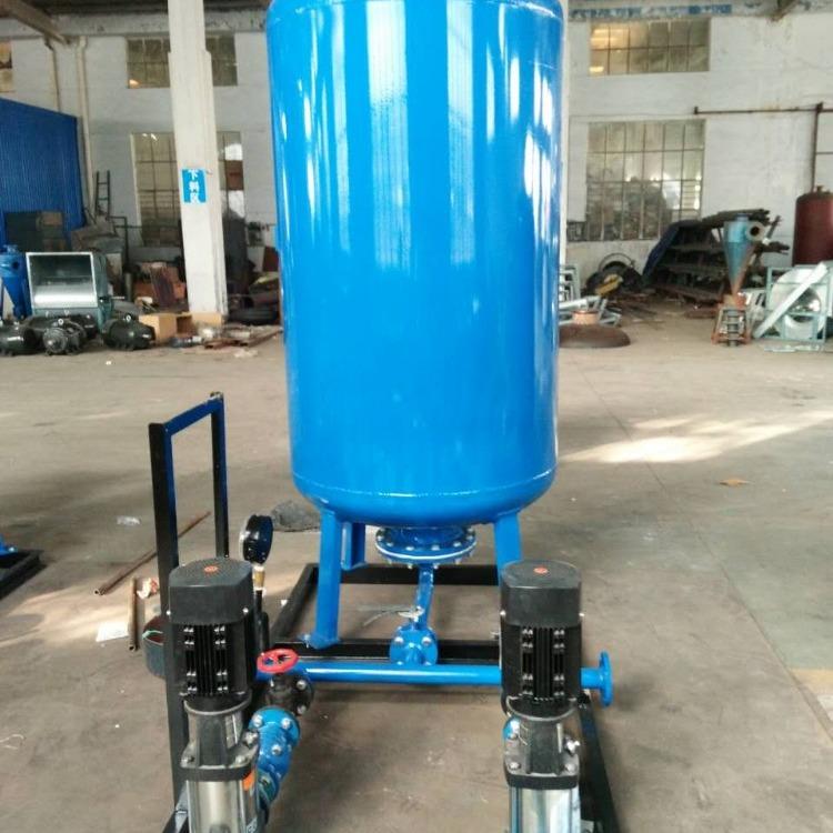 定压补水压力罐 定压补水装置