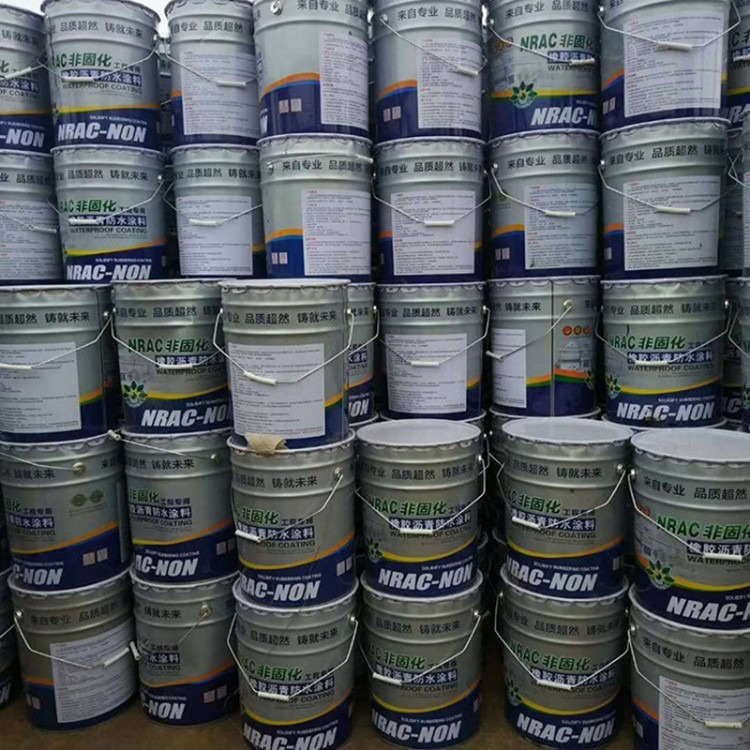 高品质防水涂料 外墙防水涂料 聚氨酯防水涂料河北厂家销售