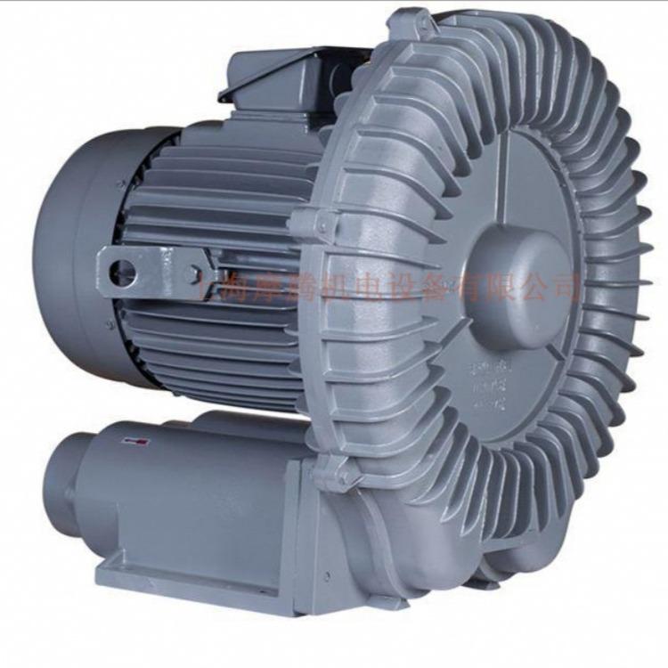 日立漩涡型鼓风机VB-040-EN 日立漩涡气泵 大风量高压鼓风机
