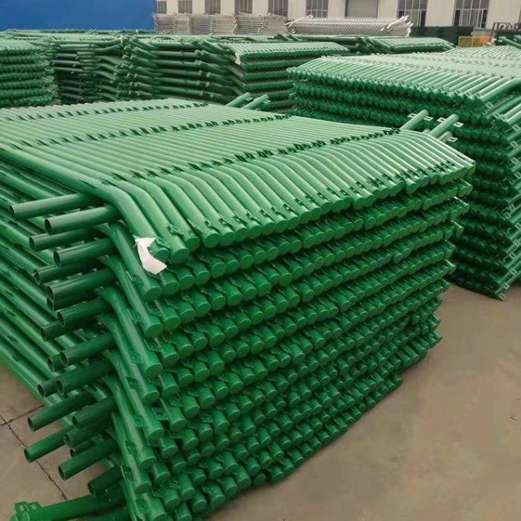 护栏网厂家生产销售公路 小区 河道 校园专用围栏网 护栏网