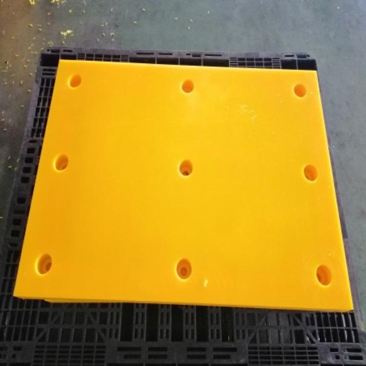 超高分子量聚乙烯护舷板 UPE抗冲击减震港口护舷衬板聚乙烯护舷板