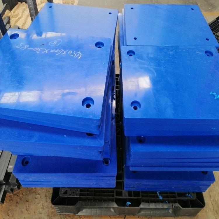直销UPE板超高分子量聚乙烯板高分子耐磨板聚乙烯料煤仓衬板垫板