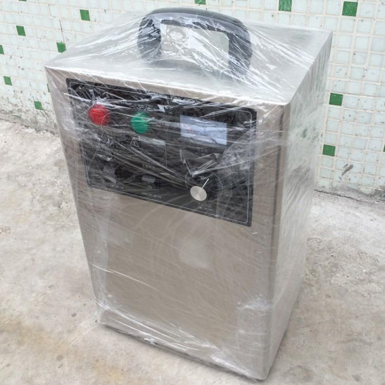 食品行业臭氧消毒杀菌器纯水制水设备3G5G10G15G臭氧发生器