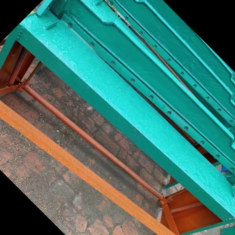 重兴直销 脚踏剪板机板平整  剪板没毛刺简易液压数控剪板机 脚踏剪板机 重型液压折弯机 龙门式折弯机