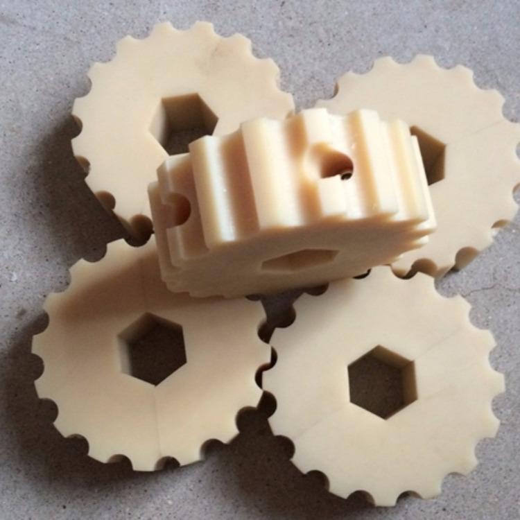 精密尼龙齿轮 尼龙锥形齿轮 含油尼龙齿轮 注塑尼龙齿轮配套 尼龙齿轮含轴承 尼龙齿轮定制