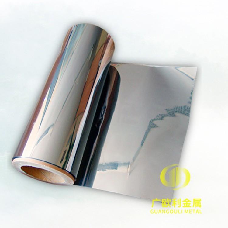 高弹性TA1纯钛带  高强度钛合金带材  钛合金带价格