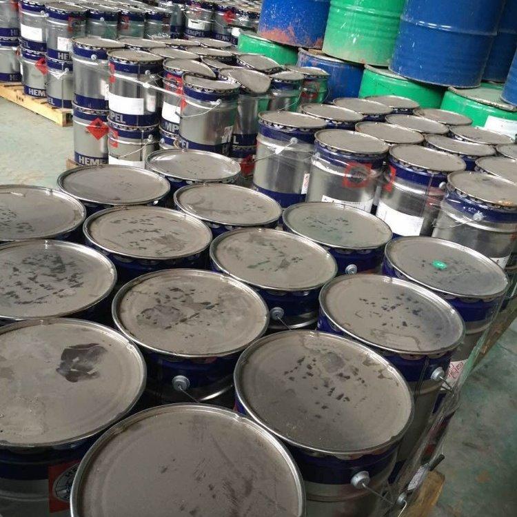 回收防锈油漆厂家 回收过期防锈油漆 防锈漆 防锈油漆回收价格