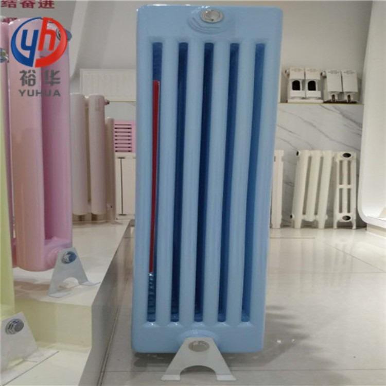qfgz612上海钢六柱型散热器 钢六柱散热器检测报告