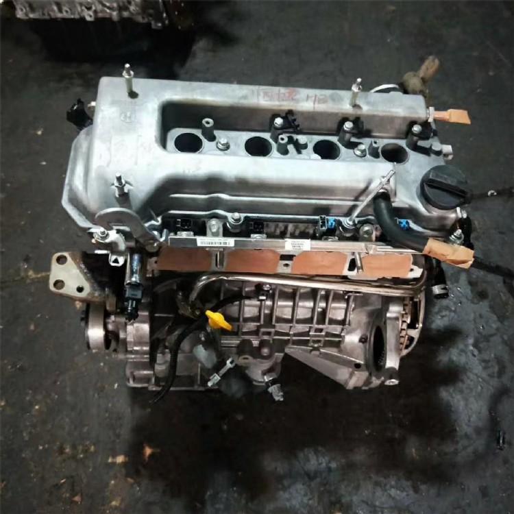 4G13S发动机信誉保证