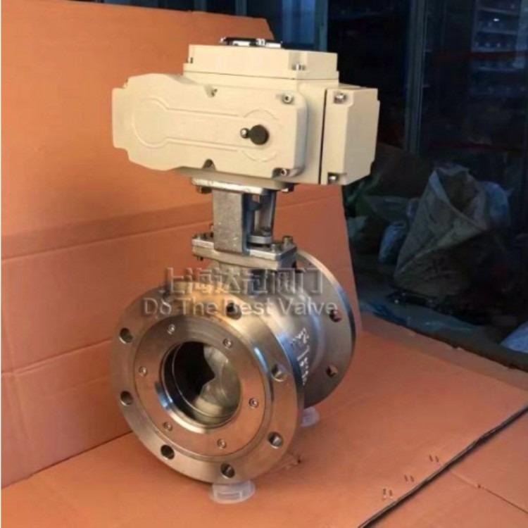 電動高溫球閥   電動高壓球閥   型號全   量身定制