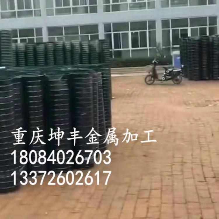 重庆坤丰  边坡围网   墨绿荷兰 养殖荷兰网  出厂价