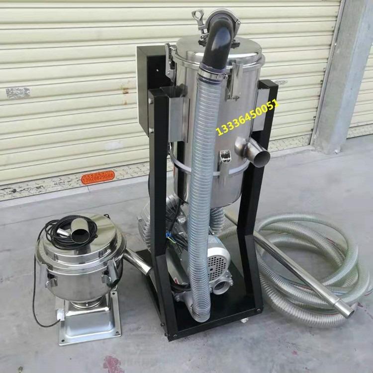 厂家直销珠海900G塑料真空自动吸料机 扬程4米自动上料机一台起包邮