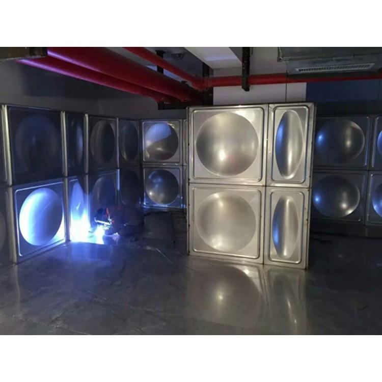 盛达龙源 不锈钢水箱 不锈钢保温水箱价位 不锈钢保温水箱时效 圆柱形水箱