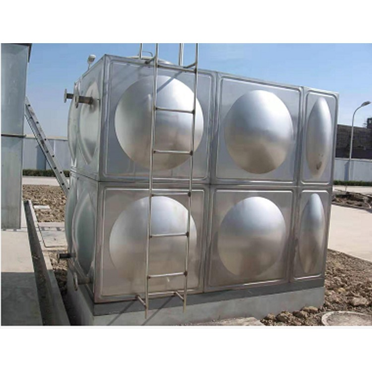 盛达龙源 不锈钢水箱 不锈钢水箱质量 不锈钢保温水箱图集 安全环保