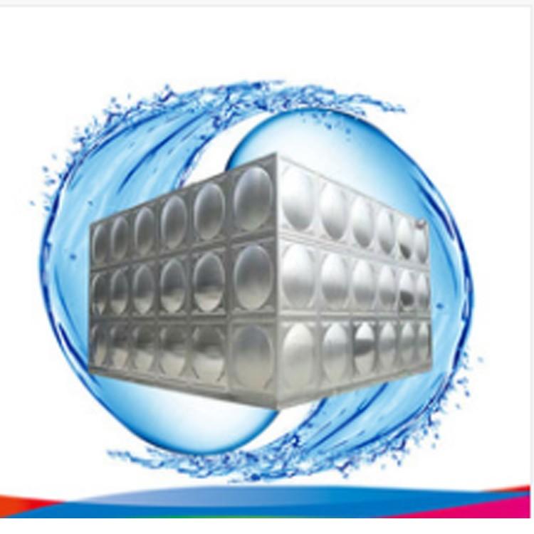 盛达龙源 不锈钢水箱 圆柱形不锈钢水箱 不锈钢水箱价格表 欢迎来访