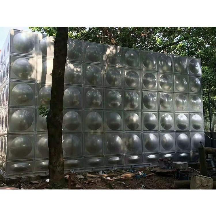 盛达龙源 不锈钢水箱 家用不锈钢玻璃钢水箱 不锈钢保温水箱报价 厂家直销